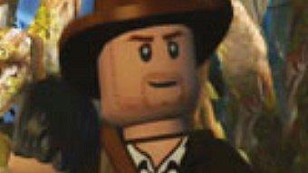 Video LEGO Indiana Jones, Vídeo del juego 1