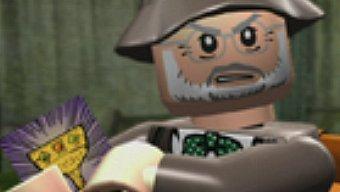 Video LEGO Indiana Jones, Vídeo del juego 2