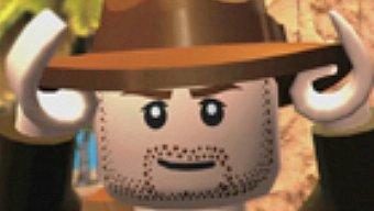 Video LEGO Indiana Jones, Trailer oficial 2