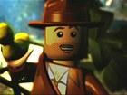 V�deo LEGO Indiana Jones Trailer oficial 1
