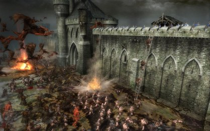 Warhammer Battle March an�lisis