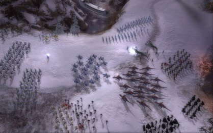 Warhammer: Battle March X360