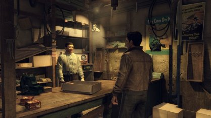 Mafia 2: Impresiones Gamescom 09