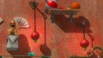 Video Crazy Machines 2, Vídeo del juego 1
