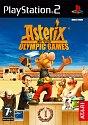 Asterix y los Juegos Olímpicos PS2