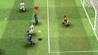 Video Real futbol 2008, Trailer oficial 2