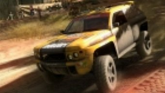 Video MotorStorm: Pacific Rift, Trailer oficial 5