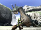 Monster Hunter 3 - Wii