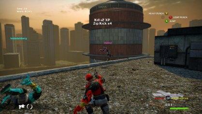 Bionic Commando: Impresiones multijugador