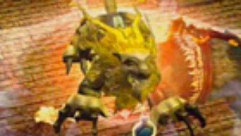 Video Arkadian Warriors, Trailer oficial