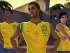 FIFA Street 3 Impresiones jugables