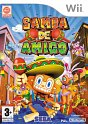 Samba De Amigo Wii