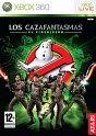 Los Cazafantasmas: El Videojuego Xbox 360