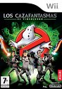 Los Cazafantasmas: El Videojuego Wii