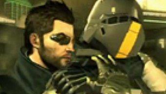 Video Deus Ex: Human Revolution, Gameplay: Rutas Alternativas