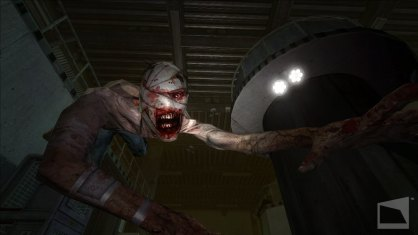 F.E.A.R. 2 Project Origin (PlayStation 3)