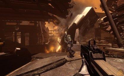 F.E.A.R. 2 Project Origin (Xbox 360)