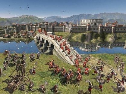 Imperivm Civitas II (PC)