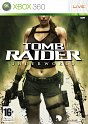 Tomb Raider Underworld X360
