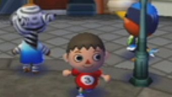 Video Animal Crossing Wii, Vídeo del juego 1