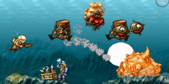 Metal Slug 3 an�lisis