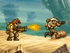 Metal Slug 3 - Gameplay: Fuego a Discreción