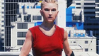 Video Mirror's Edge, Vídeo oficial 3