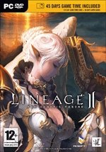 Lineage 2: The Chaotic Throne