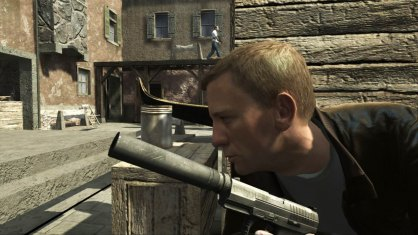 James Bond Quantum of Solace (PC)