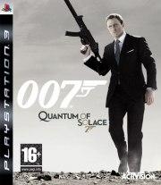 James Bond: Quantum of Solace PS3