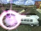 Pantalla Vigilante 8: Arcade