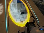 V�deo Portal 2: Demostración: Thermal Discouragement Beam