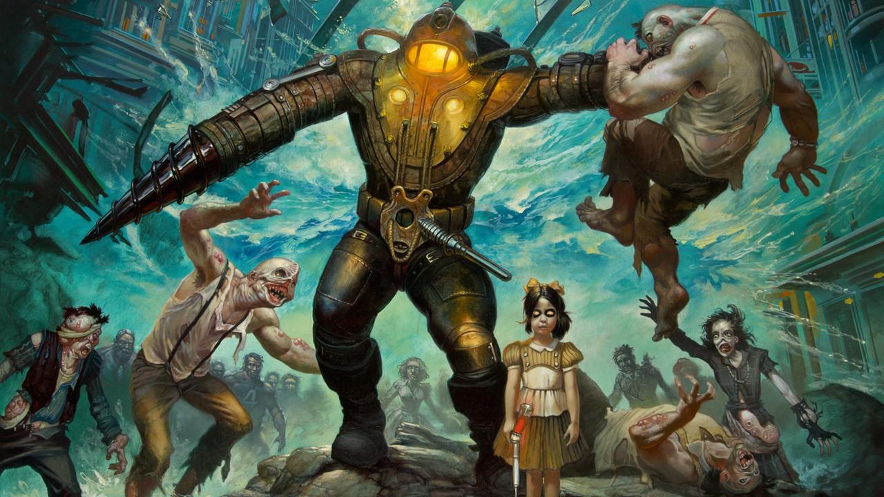 BioShock 2 - An�lisis
