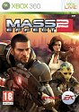 Mass Effect 2 X360