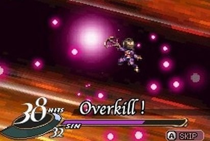 Valkyrie Profile Covenant Plume (Nintendo DS)