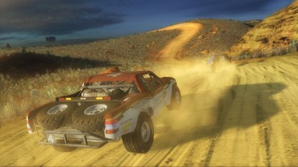 Baja (PlayStation 3)