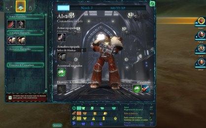 Warhammer 40K Dawn of War 2