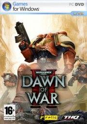 Warhammer 40K: Dawn of War 2 PC