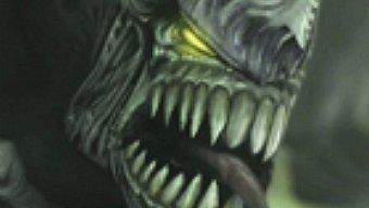 Video Warhammer 40K: Dawn of War 2, Tyranids