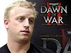 Vdeo Warhammer 40K: Dawn of War 2: V&iacute;deo-entrevista