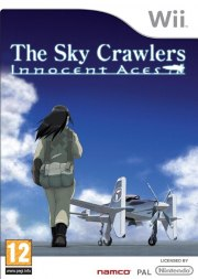The Sky Crawlers Wii