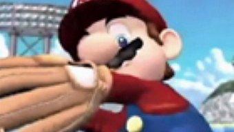 Video Mario Superstar Baseball, Trailer oficial 1