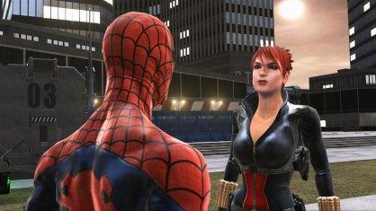 Spider-Man El Reino de las Sombras (PlayStation 3)