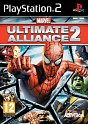 Marvel: Ultimate Alliance 2 PS2