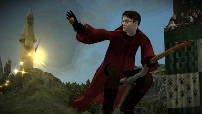 Harry Potter El Misterio del Príncipe (Nintendo Wii)