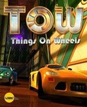 Things On Wheels