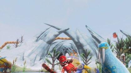 Viva Piñata Trouble in Paradise