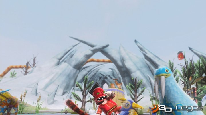 Viva Piñata Trouble in Paradise - An�lisis