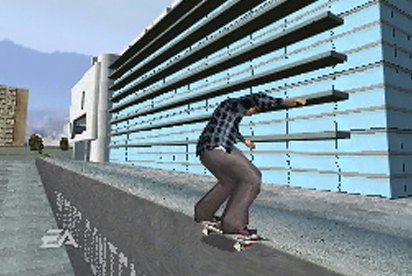 Skate it (Nintendo DS)