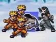 Vídeo del juego 2 (Naruto: Path of the Ninja 2)